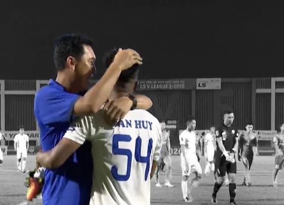 CLB Phố Hiến xin lỗi người hâm mộ ảnh 1