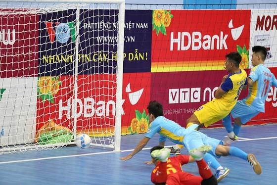 Sự đột biến về chất lượng Giải futsal vô địch quốc gia 2020 ảnh 2