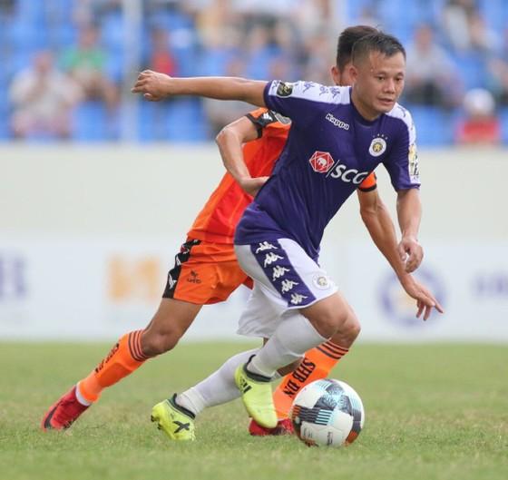 CLB Đà Nẵng – Hà Nội FC (17 giờ, ngày 12-07): Thử thách cực đại cho nhà ĐKVĐ! ảnh 2