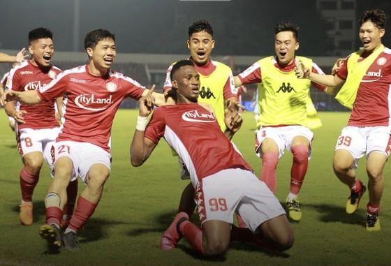 AFC Cup 2020 lên lịch 'dồn toa' với 3 ngày/trận tại vòng bảng ảnh 2