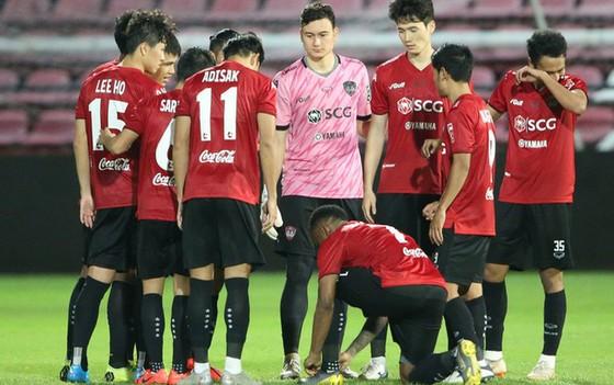 Thai League trước viễn cảnh phải thi đấu 3 trận/tuần ảnh 1
