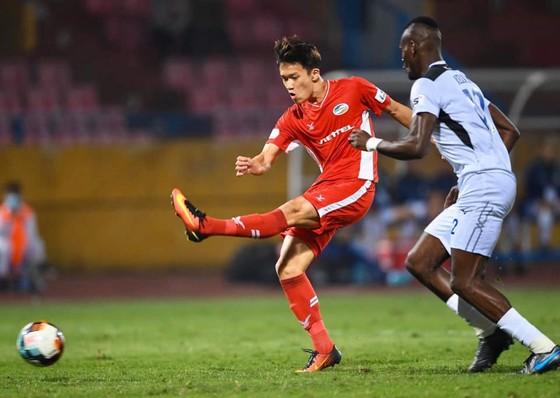 Viettel vắng hai tuyển thủ quốc gia ở cuộc tiếp đón CLB Đà Nẵng ảnh 1