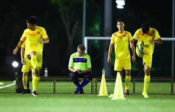 U19 Việt Nam sẽ tranh tài tại Namangan ở VCK U19 châu Á 2020 ảnh 1