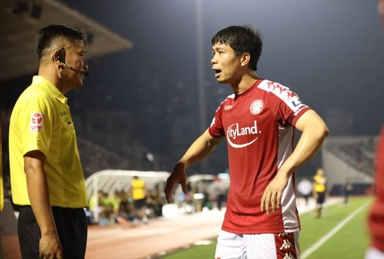 CLB Hà Nội giành 3 điểm quý giá trên sân Thống Nhất  ảnh 2