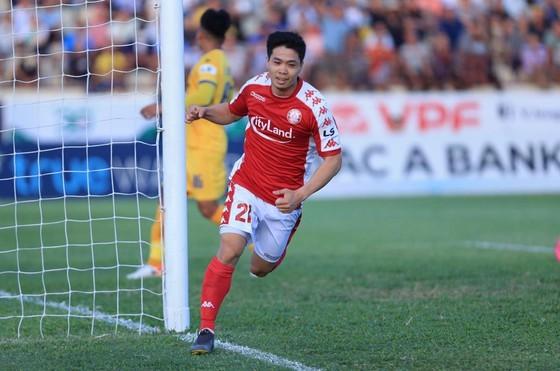 HLV Chung Hae-seong: Vị trí của đội Hà Nội hiện không tương xứng ảnh 1