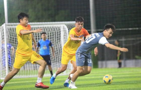 Cựu đội trưởng tuyển Việt Nam lan tỏa bóng đá phong trào ảnh 1