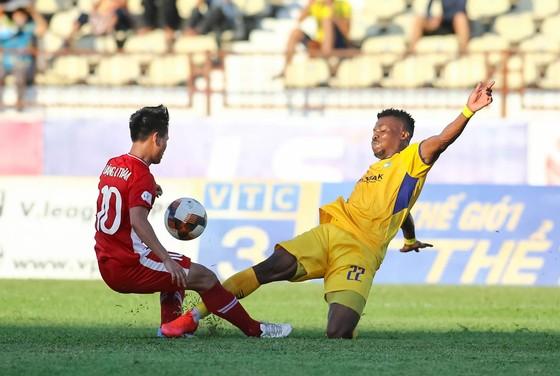 SLNA kiến nghị kết thúc V-League, trao Cúp cho đội đầu bảng sau vòng 11 ảnh 1