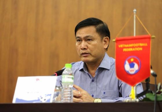 Ông Trần Anh Tú khẳng định không hủy LS V-League cũng như giải hạng Nhất 2020