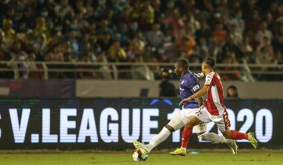 LS V-League và giải hạng Nhất 2020 vẫn tiếp diễn ảnh 1