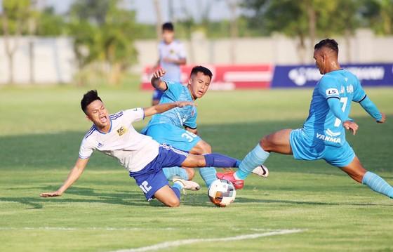 LS V-League và giải hạng Nhất 2020 vẫn tiếp diễn ảnh 2