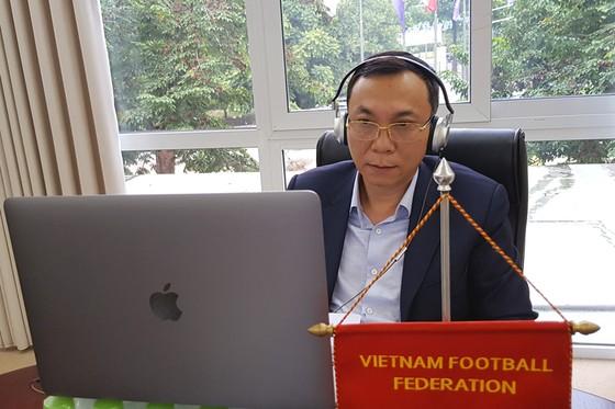 VFF chuẩn bị nhận gói hỗ trợ 1,5 triệu USD từ FIFA ảnh 2