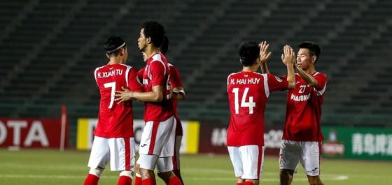 Việt Nam được chọn để đăng cai hai bảng đấu AFC Cup 2020 ảnh 1
