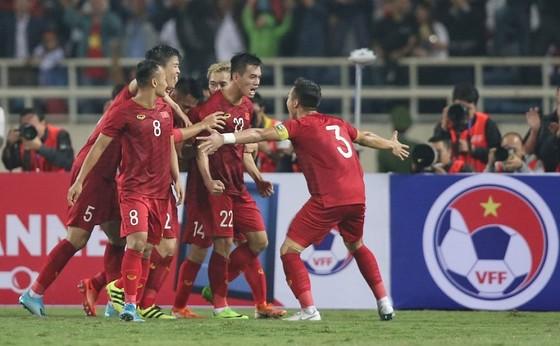Vòng loại World Cup 2022 vẫn tiếp diễn vào tháng 10-2020 ảnh 1