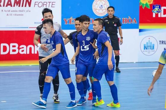 Hủy giải futsal CLB Đông Nam Á 2020  ảnh 1