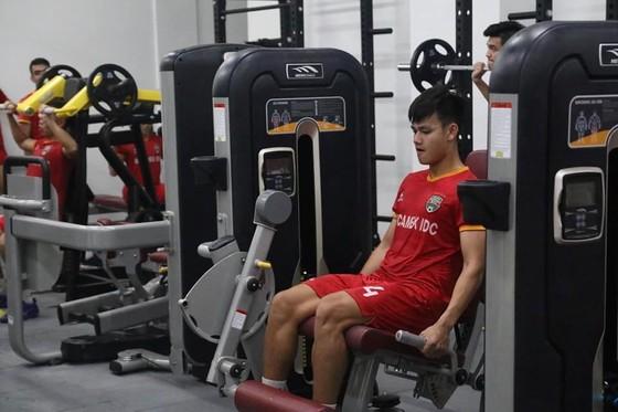 Các đội trở lại tập luyện: tín hiệu mừng cho ngày V-League sắp 'tái xuất' ảnh 1