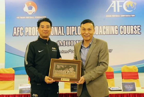 Giám đốc kỹ thuật Yusuke Adachi đã đến Việt Nam ảnh 1