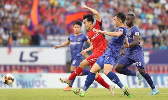 V-League 2021 sẽ khởi tranh vào tháng 2 ảnh 1