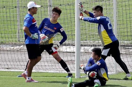HLV Park Hang-seo gọi tập trung 48 cầu thủ U22 ảnh 3