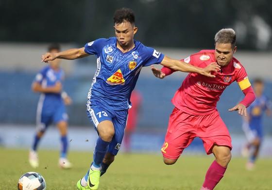 Hội quân giữa 'tâm dịch' Covid-19, CLB Quảng Nam hẹn ngày V-League trở lại  ảnh 2