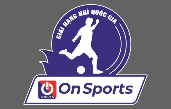 On Sports đang tài trợ cho giải hạng Nhì Quốc gia 2020