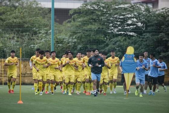 Đội trưởng U22 Việt Nam: 'Tôi chưa biết có được dự SEA Games 2021 hay không?'  ảnh 2