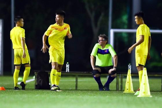 Tập trung đội tuyển U19 quốc gia: Ưu tiên cầu thủ đang tham dự giải hạng Nhì 2020 ảnh 1