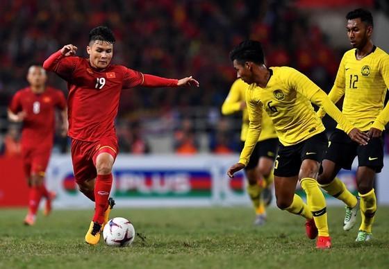 Vòng loại World Cup 2022: Việt Nam sẽ gặp Malaysia vào tháng 3-2021 ảnh 1