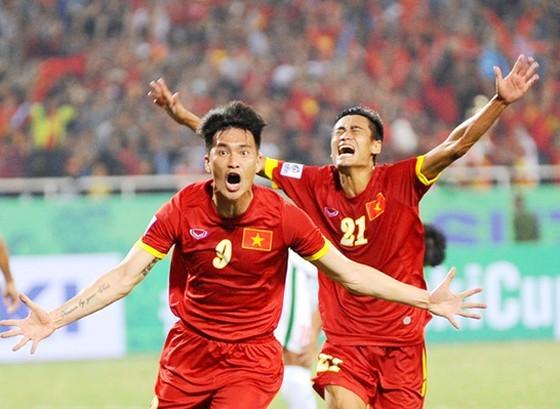 Công Vinh đang là chân sút nội ghi được nhiều bàn thắng nhất trong lịch sử V-League