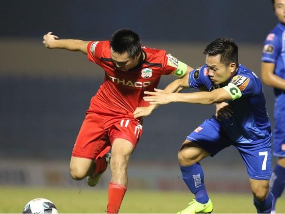 CLB Quảng Nam bất ngờ ký hợp đồng với thủ môn Minh Nhựt ảnh 2