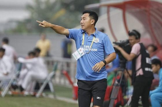 CLB Phố Hiến tích cực 'làm nóng' để đua thăng hạng V-League ảnh 2