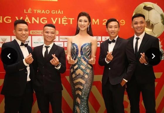 Thái Sơn Nam có 5 cầu thủ lọt vào danh sách tốp 5 của cuộc bầu chọn hạng mục QBV futsal Việt 2019. Ảnh: Dũng Phương