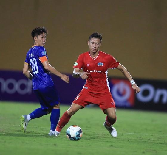 """Viettel – B.Bình Dương 4-1, thêm một cơn """"mưa bàn thắng"""" trên sân Hàng Đẫy ảnh 1"""