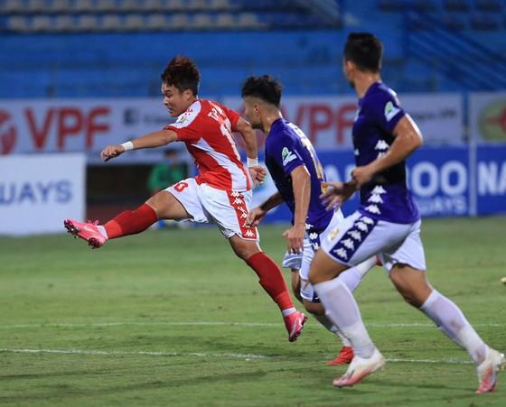 Hành trình đua vô địch LS V-League 2020 sẽ chông chênh với CLB TPHCM ảnh 1