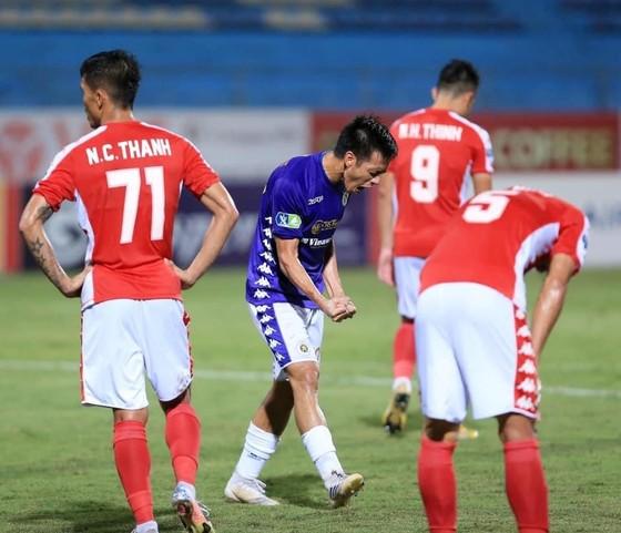 'Bảo vệ chức vô địch Cúp quốc gia là tham vọng lớn của Hà Nội' ảnh 1