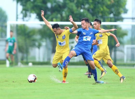 U17 Nutifood dội 'cơn mưa bàn thắng' vào lưới Phú Yên ảnh 1