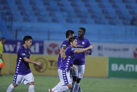 Quang Hải giúp CLB Hà Nội bảo vệ ngôi vương Cúp Quốc gia  ảnh 2