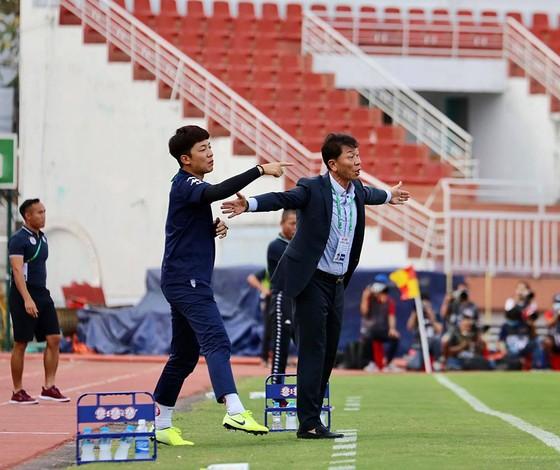LS V-League 2020: CLB TPHCM khó để hướng đến mục tiêu vô địch ảnh 2