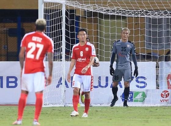 LS V-League 2020: CLB TPHCM khó để hướng đến mục tiêu vô địch ảnh 1