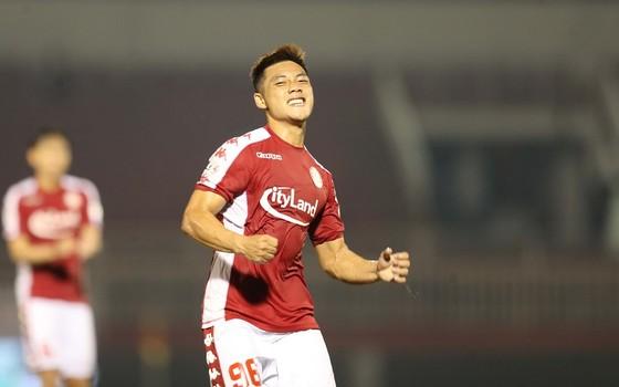 Công Phượng đưa CLB TPHCM lên đứng thứ ba V-League 2020  ảnh 2