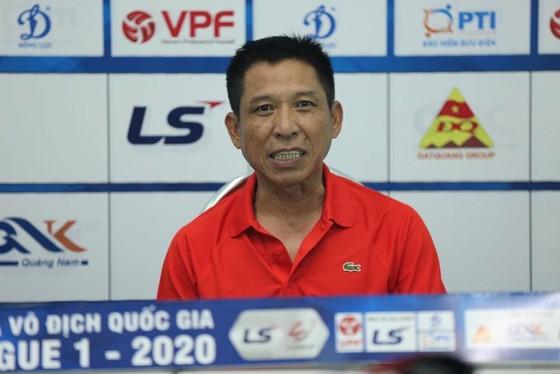 Cuộc đua trụ hạng LS V-League 2020: Quảng Nam ngày càng yếu thế  ảnh 1