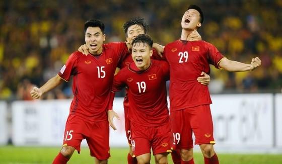 ĐT Việt Nam sẽ có đợt tập trung vào cuối năm nay