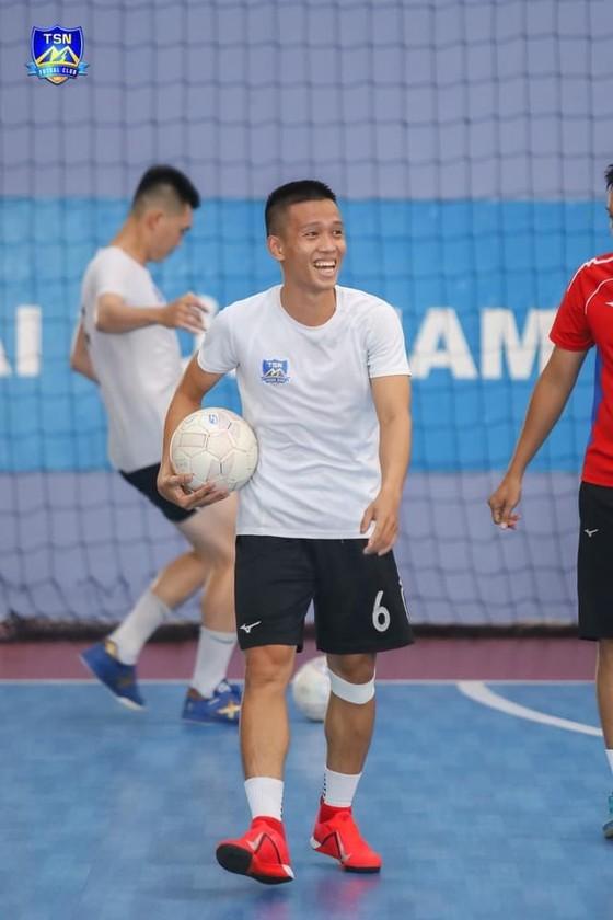 Lượt về Giải Futsal VĐQG 2020: Ai cản được Thái Sơn Nam? ảnh 1