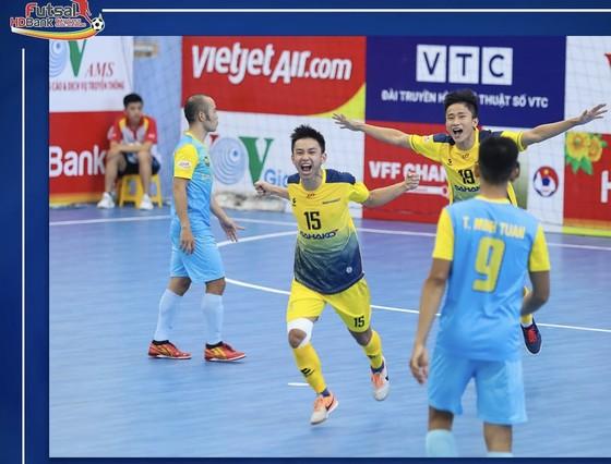 Lượt về Giải Futsal VĐQG 2020: Ai cản được Thái Sơn Nam? ảnh 2