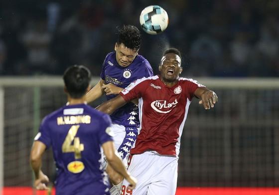Mở đầu giai đoạn 2 LS V-League 2020: Công Phượng đấu Quang Hải ảnh 1