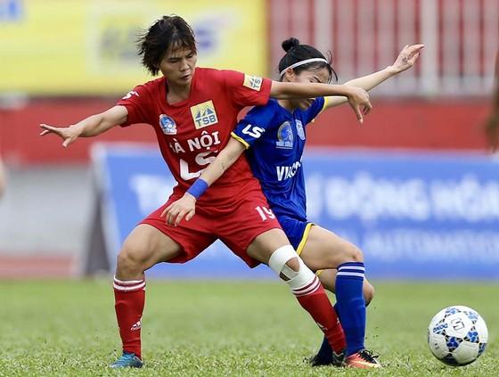 Hà Nội thường gặp khó khăn khi đối đầu cùng Than KSVN