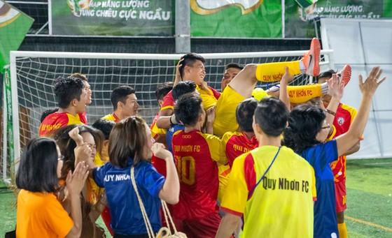 Tái khởi động hội thao người Bình Định tại TPHCM ảnh 1