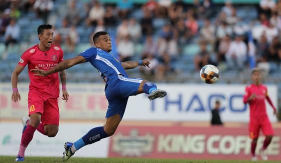 Cuộc đua trụ hạng LS V-League 2020: Khó cho Quảng Nam ảnh 1