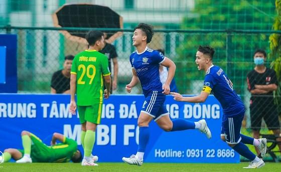 Saigon Premier League thiết lập cột mốc lịch sử về số đội tham dự  ảnh 2