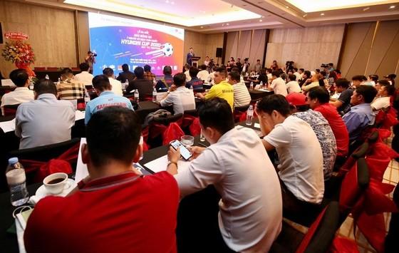Saigon Premier League thiết lập cột mốc lịch sử về số đội tham dự  ảnh 1