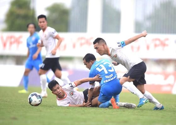 Cuộc đua thăng hạng V-League: Cẩn thận! Đội Bình Định đang 'phi mã' ảnh 2